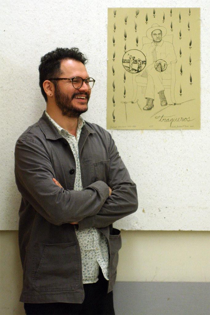 Salvador Jiménez-Flores