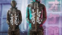 Native Urban - Zero Jacket