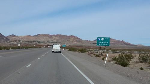 I-11 Ahead