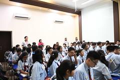 Visit - Amore Prime School