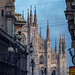 Italy - Milan - 30th November 2019 -892