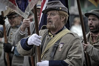 Gettysburg Remembrance Day parade