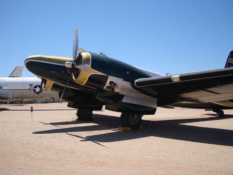 B-23 Dragon 5