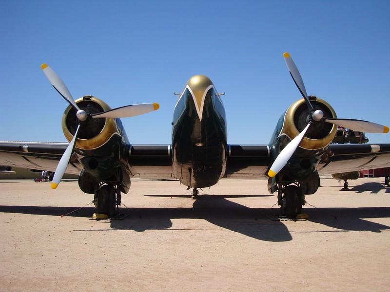 B-23 Dragon 1