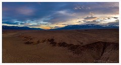 Sunset tablelands