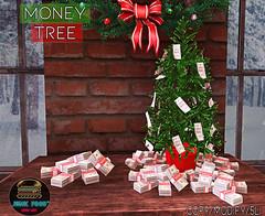 Junk Food - Money Tree Ad