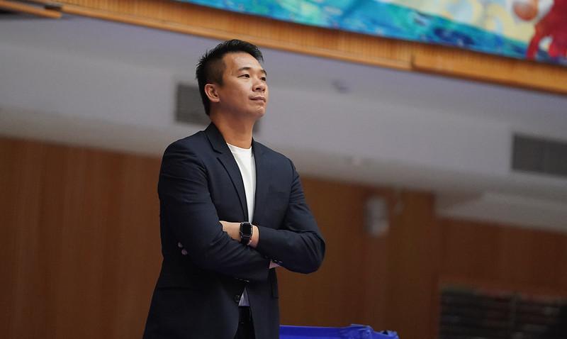 台師大總教練王志群。(大專體總提供)