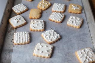 unfussy sugar cookies