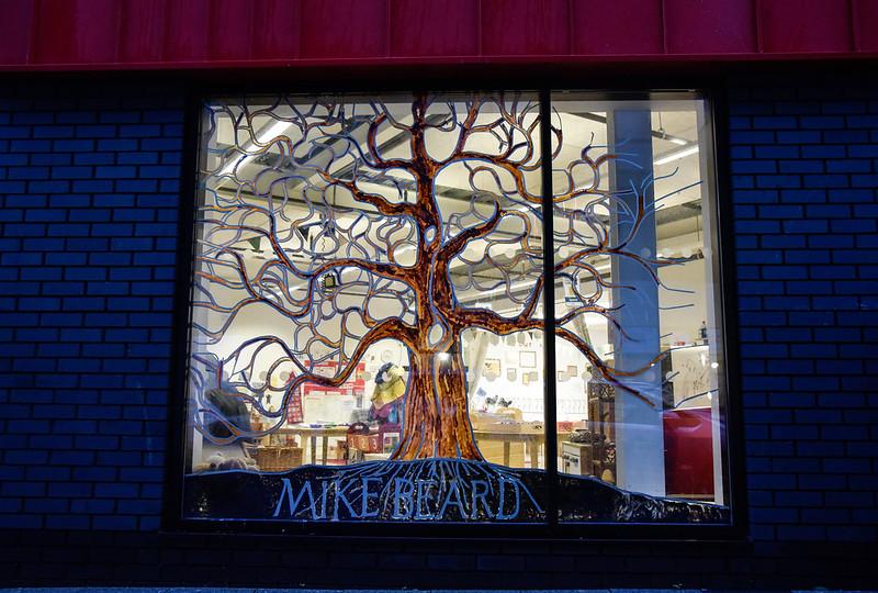 Pre-school Tree