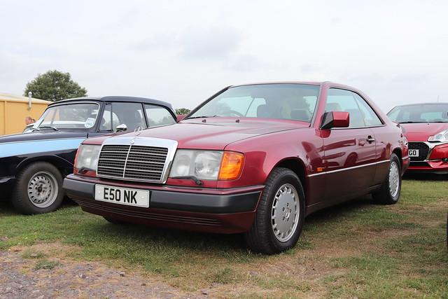 Mercedes-Benz 300 CE-24 E5ONK