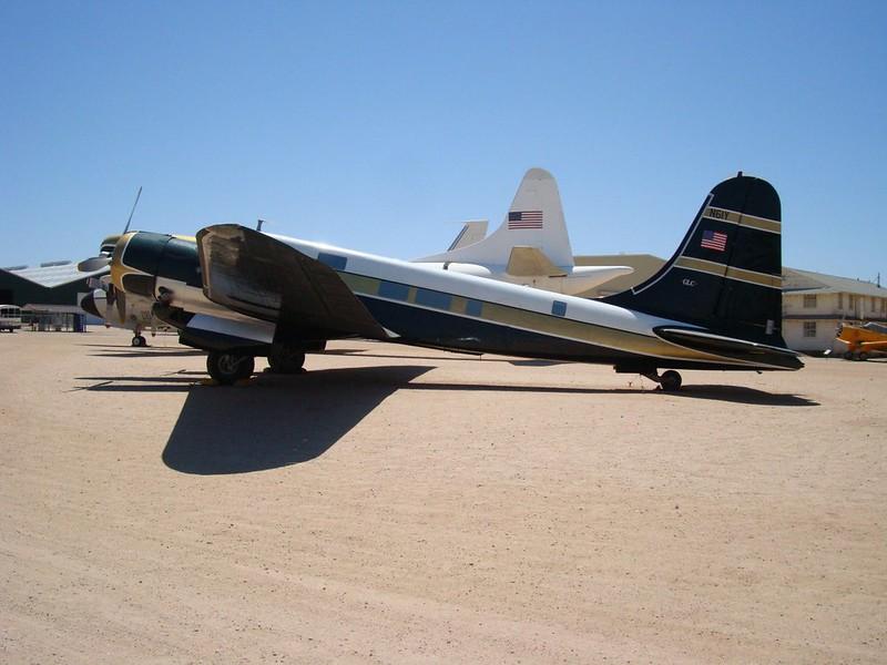 B-23 Dragon 6