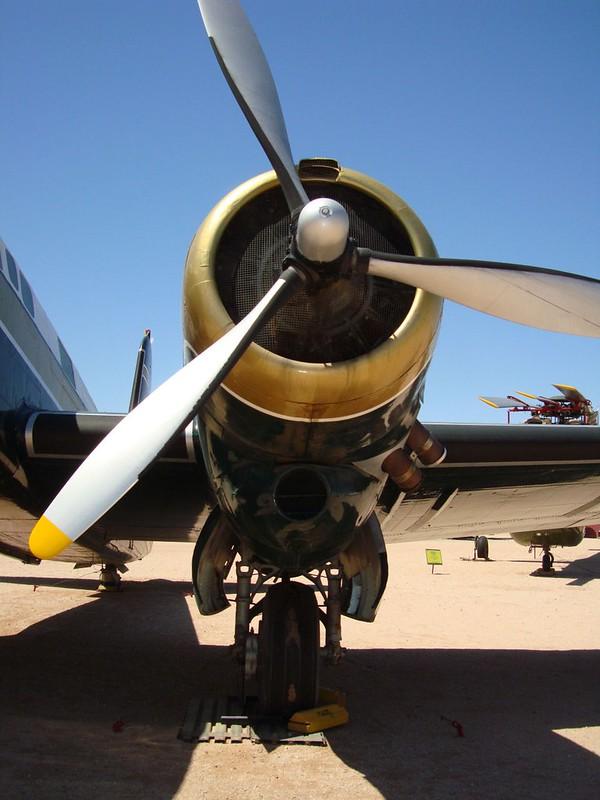 B-23 Dragon 3