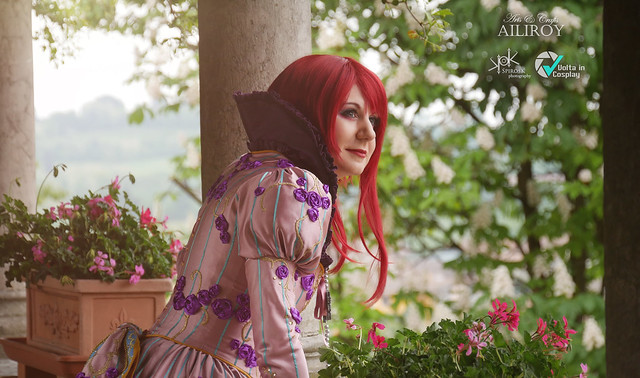 Random Cosplay photos from Volta in Cosplay 2019, by Ailiroy and SpirosK photography