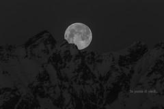 Ti rincorro Luna mia - Pleine Lune...  (由  In punta di piedi...di Troise Carmine - Washi