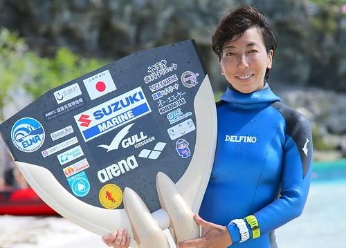 岡本美鈴さん