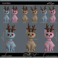 Lilith's Den - ElkCat Gacha
