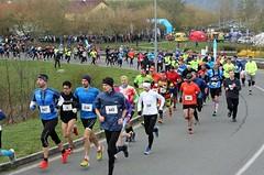 POZVÁNKA: Jednou bychom rádi měli v Plzni dva tisíce běžců