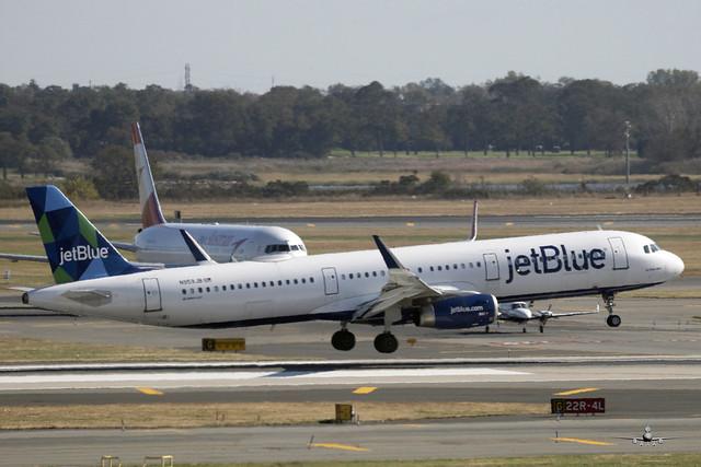 SF-N959JB-JETBLUE-A321-231(WL)-JFK-19 OCT 19 - 01