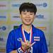 2019 WFC - Thailand v USA
