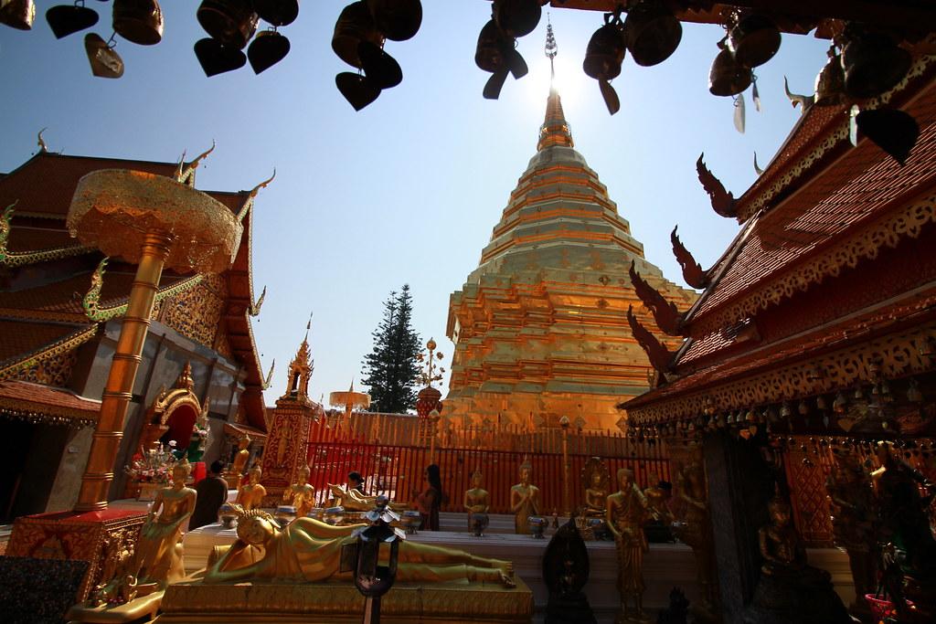 Chiangmai, 12/12/2019