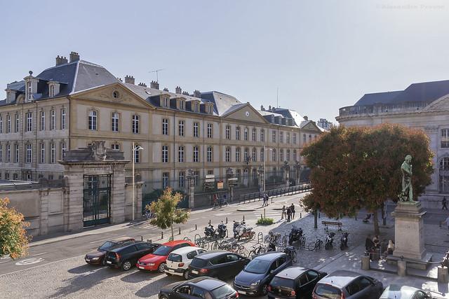 Lycée Henri Poincaré