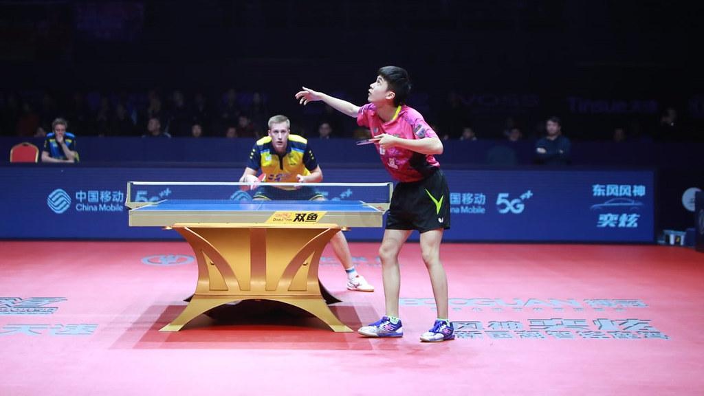 林昀儒。(取自ITTF官網)