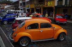 Vilcabamba - Ecuador