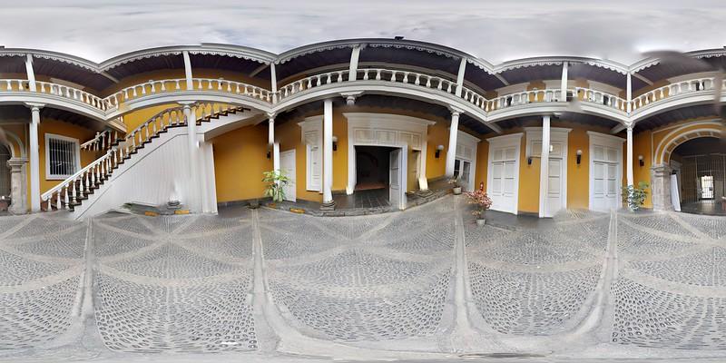 """Centro Cultural Amazónico """"José Pío Aza"""" (Perú)"""