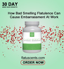 Treatment for Bad Smelling Flatulence