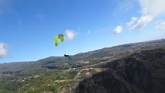 Ifonche 1 Paragliding