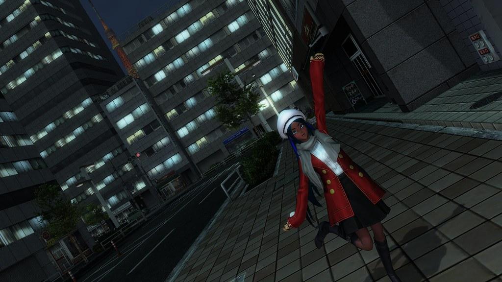 Phantasy Star Online 2 Screenshot 2019.12.12 - 22.21.13.72