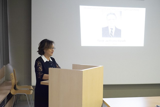 Prof. dr Vlatko Brcic 100 godina
