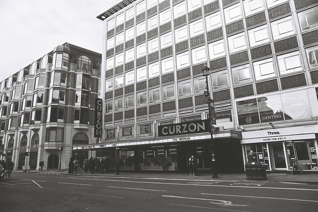 The Curzon