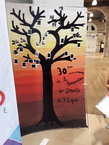Expo Droits de l'enfants CM2 A Nov 19