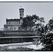 Donnerstagsmonochrome - Schloss Montfort