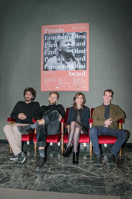Premio Ermanno Olmi 2019