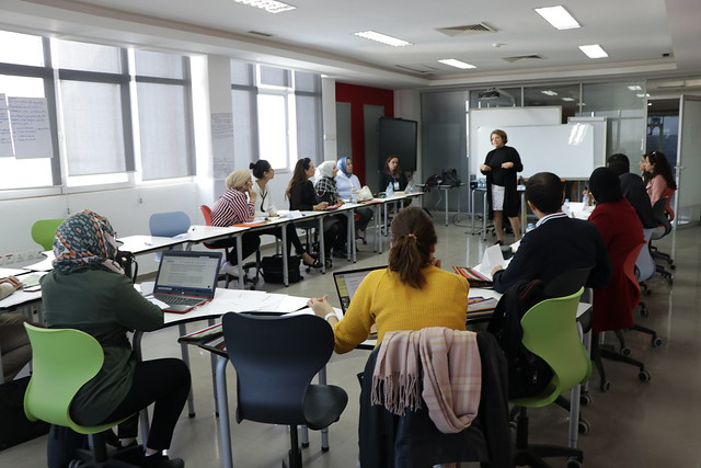 Symposium Doctoral - 28 nov 2019