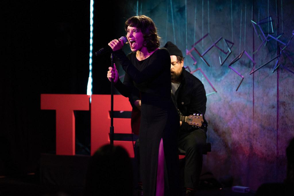 TED Salon -