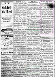 2019-12-12. Booze, Gazette, 10-19-1923