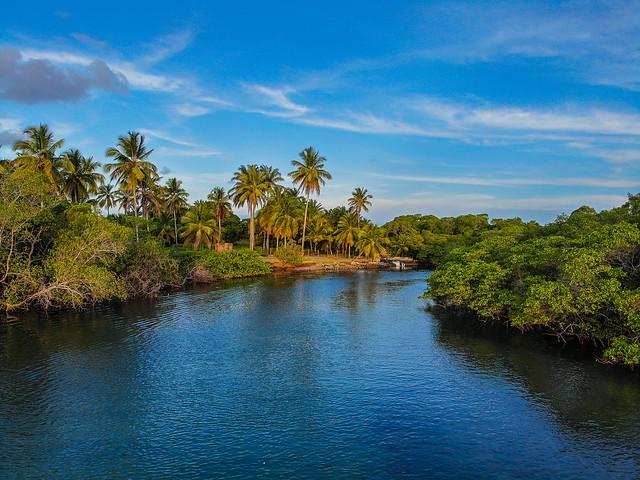 Serie: Water World - fantasy island