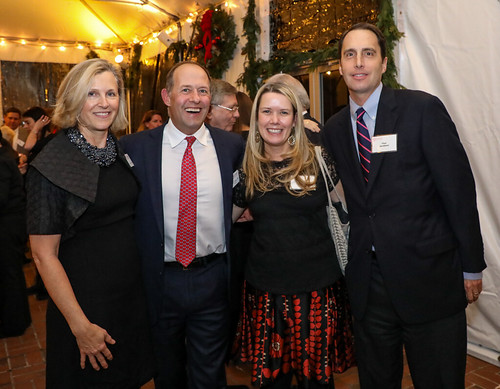 President's Holiday Party 12/5/19