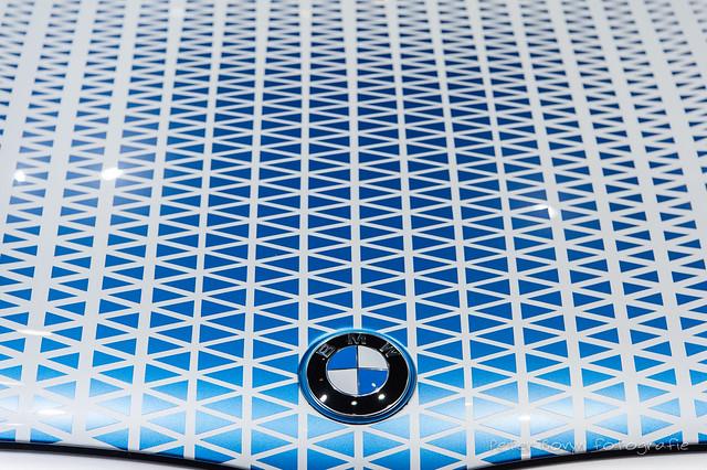 BMW i Hydrogen NEXT Concept - 2019