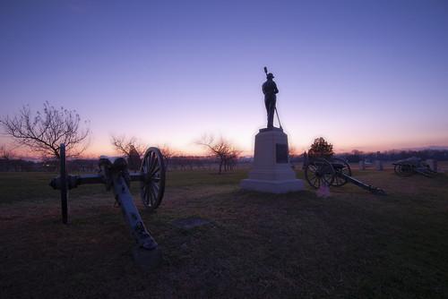 1st Pennsylvania Battery