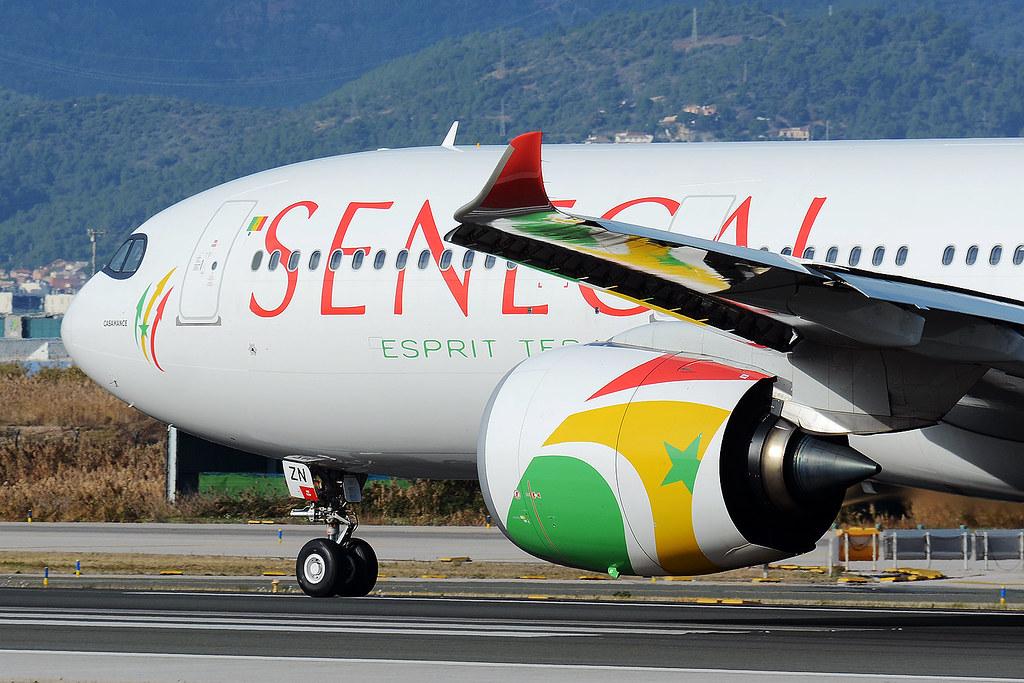 Air Senegal Expands European Services