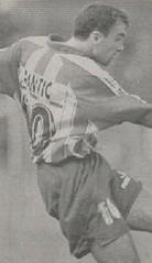 Temporada 1995/96: Racing de Santander 0 – Atlético de Madrid 4