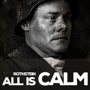 """""""All is Calm"""" Premieres with Opera/Orlando"""
