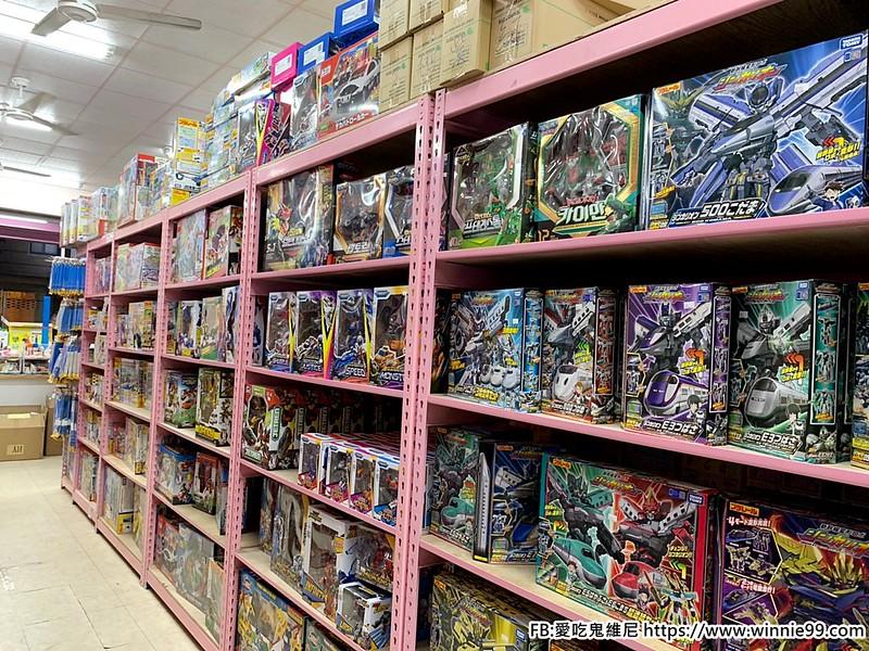 台中亞細亞玩具_191212_0046