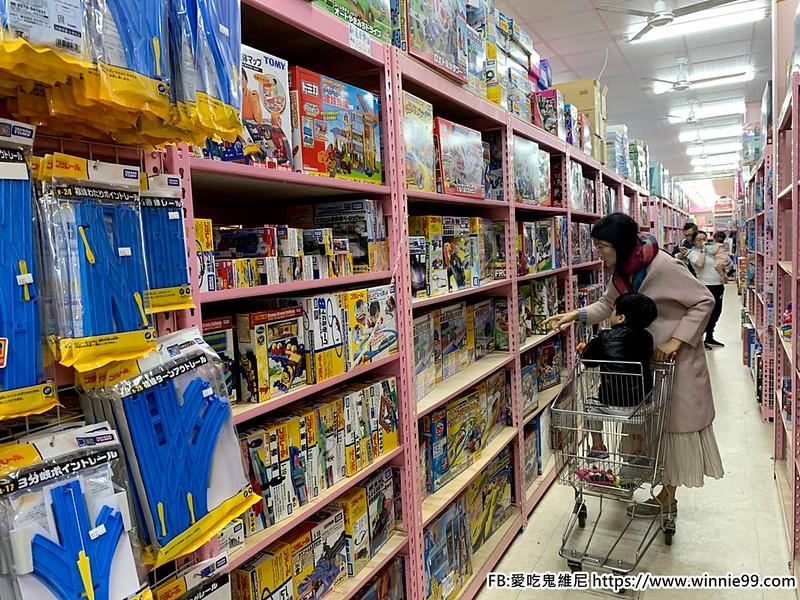 台中亞細亞玩具_191212_0043