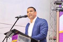 Juramentación Equipo de Campaña y Vice Alcandesa