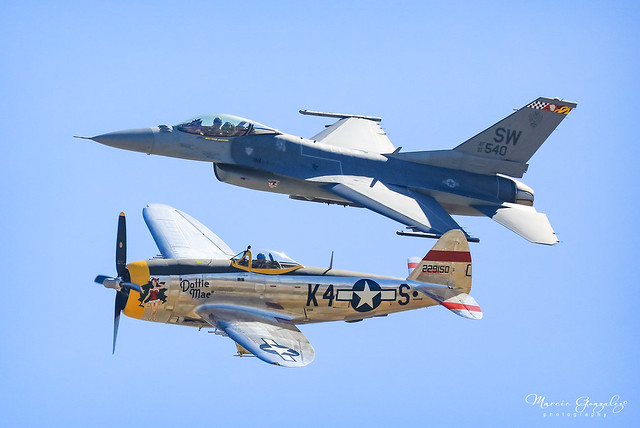 Planes of Fame Airshow 5.4.19 6